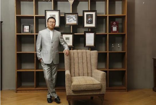 郑立克 为中国万千家庭实现舒适家居的梦想 | 学员风采
