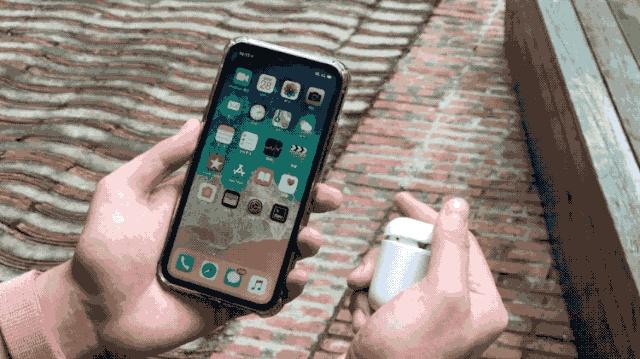 又疯涨!苹果首款5G手机上市,将带动这些机会
