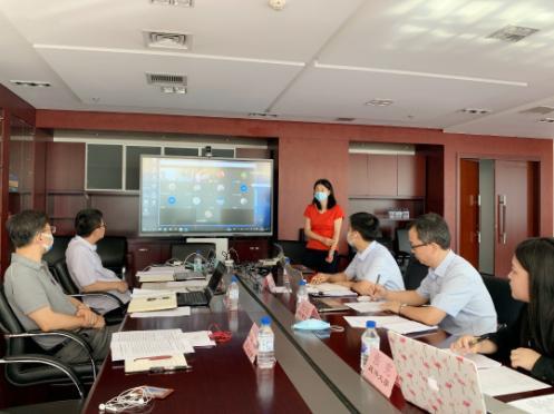 中国银行业协会法律工作委员会调研课题开题会在京召开