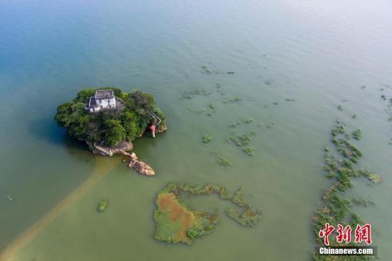 水利部:长江中下游干流即将退出警戒