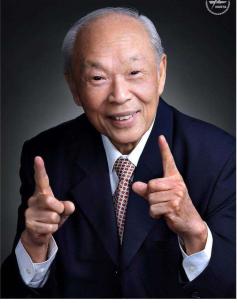 """张亭栋、王振义获得未来科学大奖""""生命科学奖"""""""