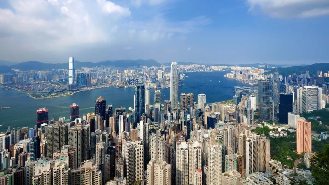 香港蝉联全球最自由经济体
