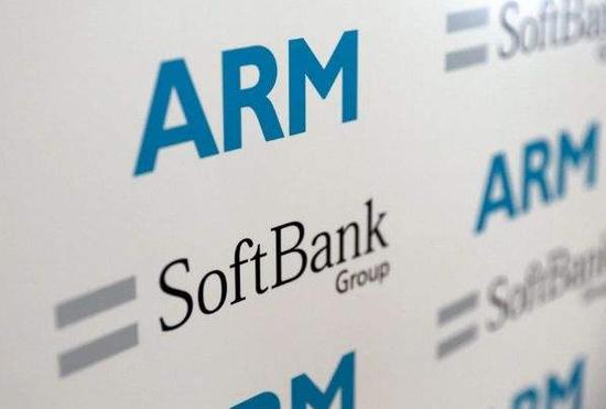 软银的ARM已接近出售给英伟达 价格或超400亿美元