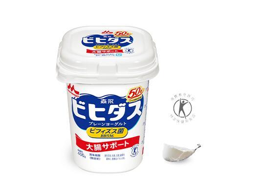 日本森永乳业长双歧杆菌BB536创新引领大健康产业