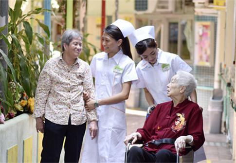 松龄护老(01989-HK)公众持股增至7.19%