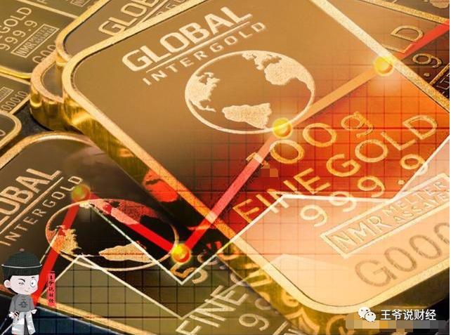 怎么了?8月,俄罗斯各大银行疯狂囤积黄金121吨?