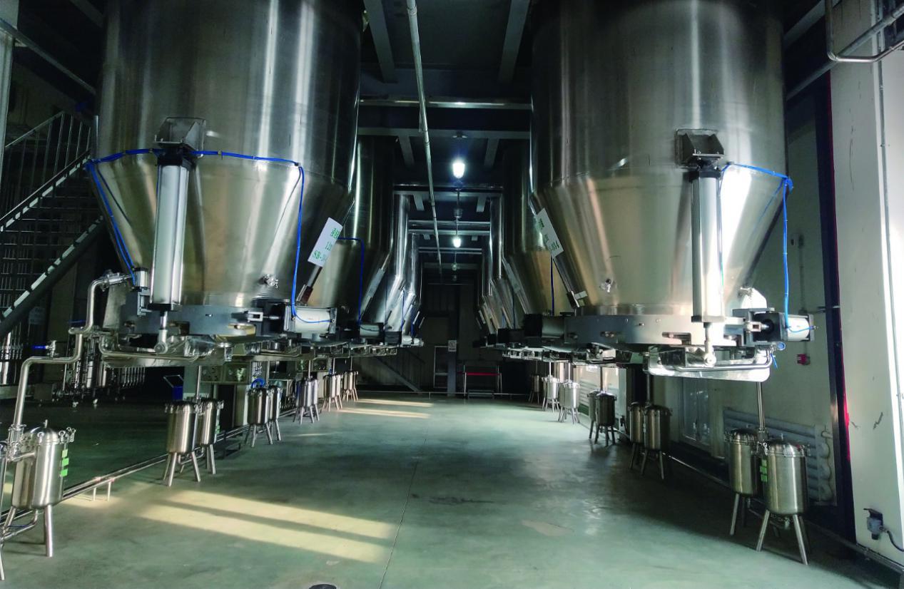 蛰伏3年精心研制,茅台集团健康产业公司要在秋糖会发布什么酒?