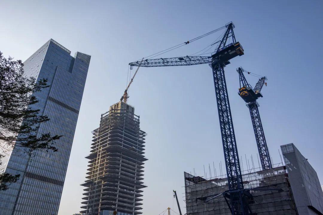 城市|楼市调控竞速:三四线城市房价也疯狂
