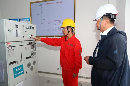 """杭州绕城西复线湖州段迎来又一重要节点,项目按下通车""""加速键"""""""