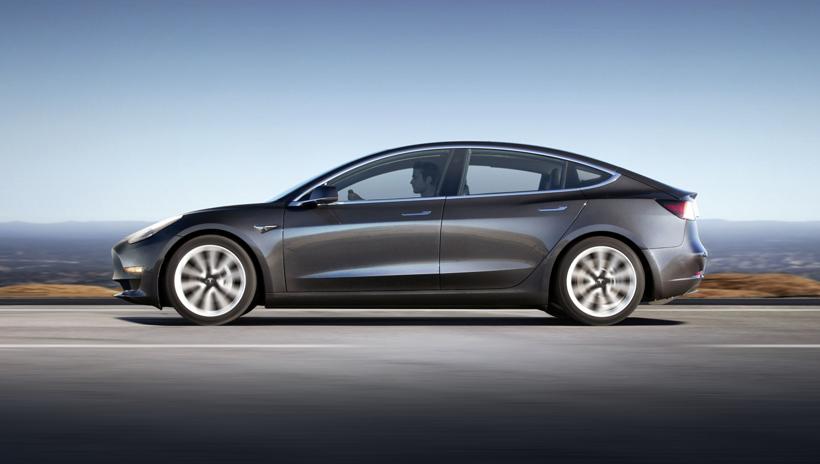 特斯拉证实2021款Model 3将使用82 kWh电池组