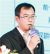 京东数科资管科技部副总经理王建兴
