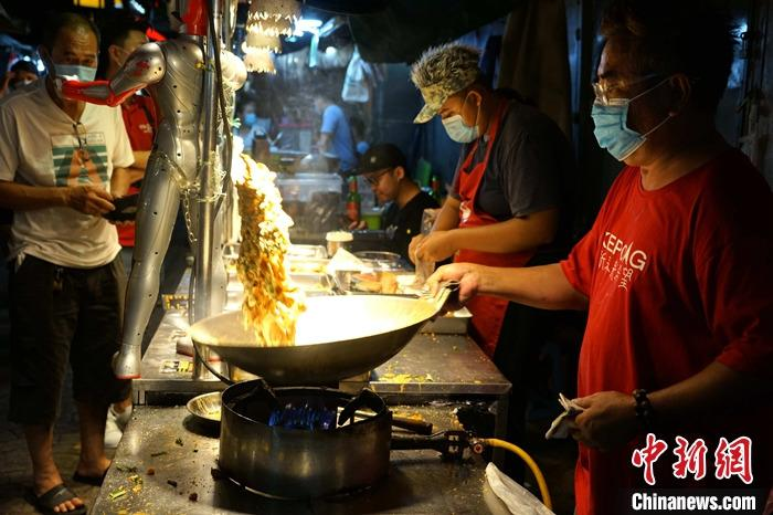 疫情之下 马来西亚民众最爱搜食谱