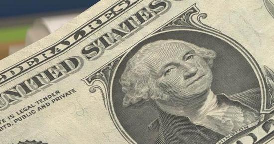美国家庭净资产三季度增长3.2% 至123.5万亿美元