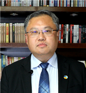 中国植物油行业协会副会长陈刚