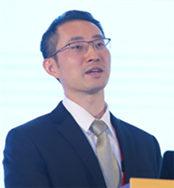 路易达孚北亚区油脂油料交易总经理刘炯