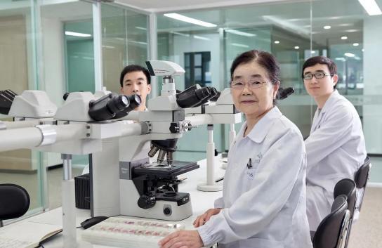 迪安诊断总部实验室通过CAP认证评审