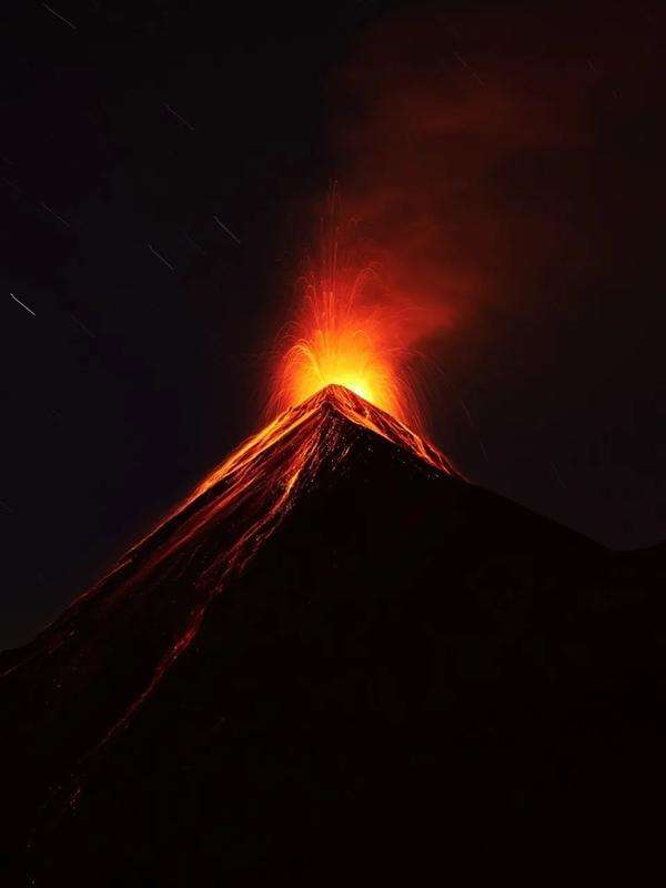 电银付小盟主(dianyinzhifu.com):火山在办公室旁边喷发是什么体验?华为告诉你 第1张