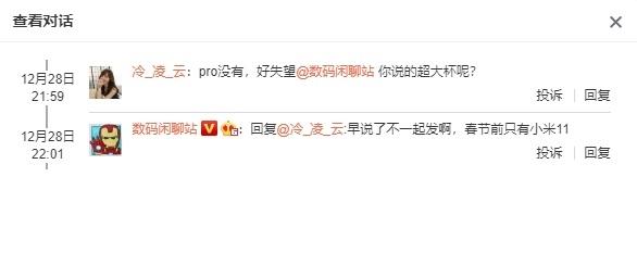 电银付大盟主(dianyinzhifu.com):留一手!新闻称小米11 Pro将在春节后公布 售价会更贵 第1张