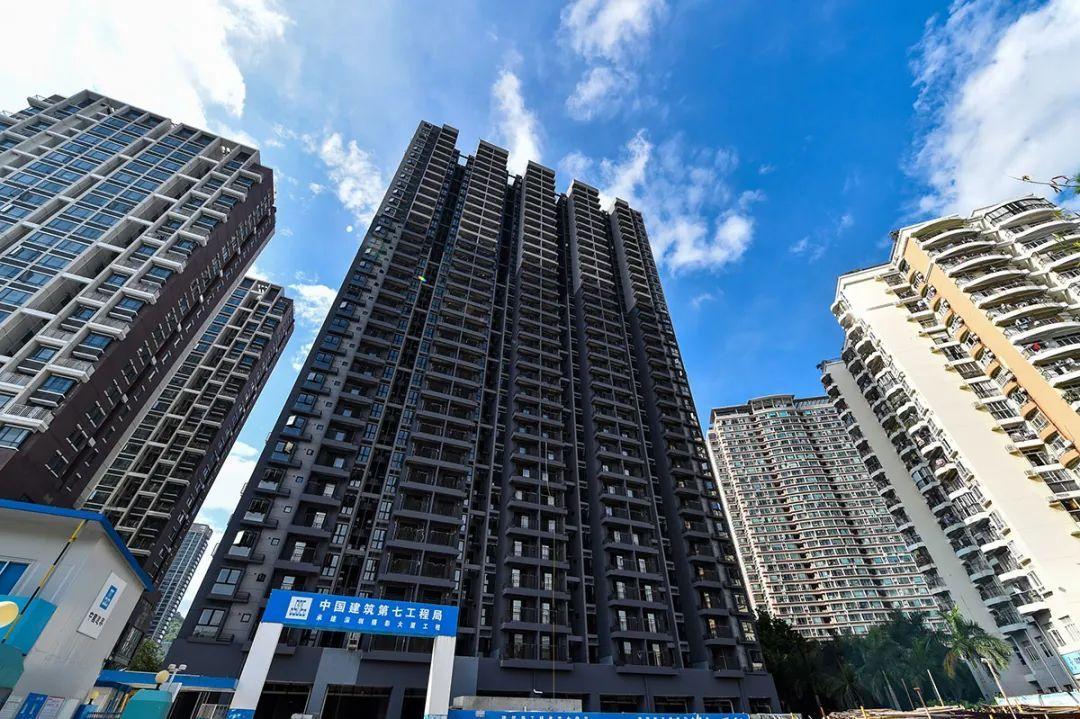 电银付官网(dianyinzhifu.com):社论丨应优先思量解决好大都会的住房问题 第1张
