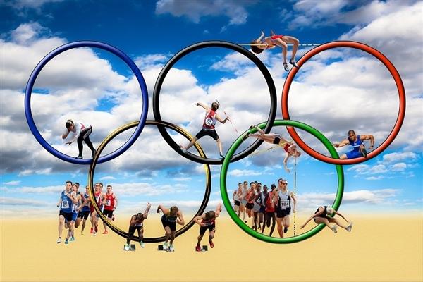 usdt无需实名交易(www.caibao.it):东京奥运会可能没有观众 日本将通过直播等方式向全世界转播竞赛 第1张