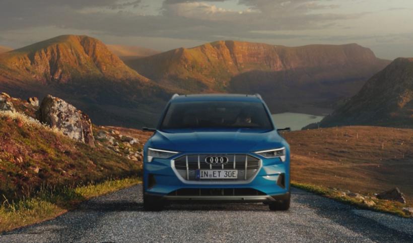 usdt钱包(www.caibao.it):首次击败内燃机和混动车型 挪威电动车市场份额升至54%