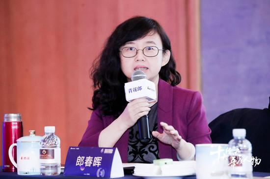 用usdt充值(www.6allbet.com):创新工厂合伙人郎春晖:教育是有发展前景的一个赛道
