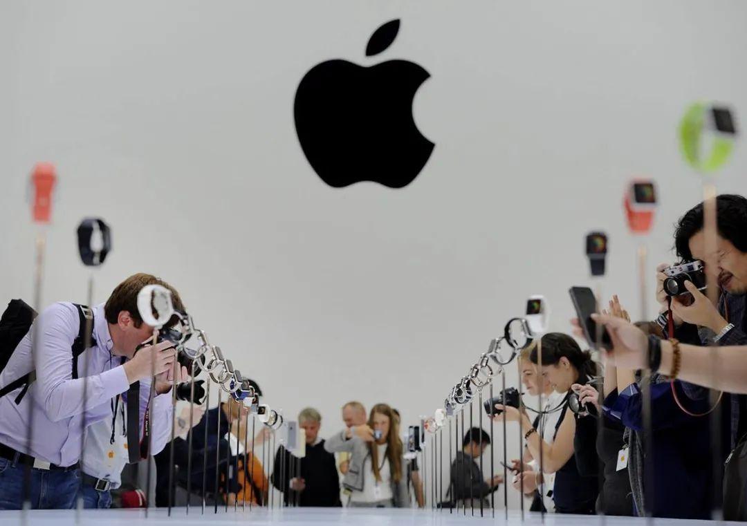 【今日机构评级汇总】Loup Ventures看好苹果数字化转型加速;小摩看好腾讯借微信视频号提升流动性估值