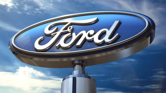 福特取消与众泰组建电动汽车合资公司计划