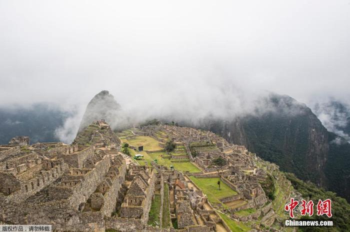 秘鲁新冠病例数激增 检测到巴西报告的变异病毒病例