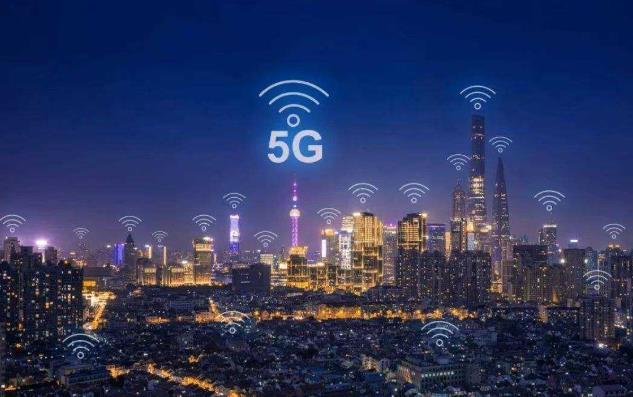 数码通电讯(00315-HK)预期5G业务仍可持续提升