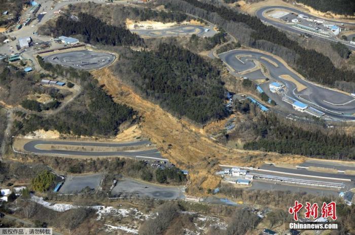 福岛地震首名遇难者被发现:会引发海啸吗?