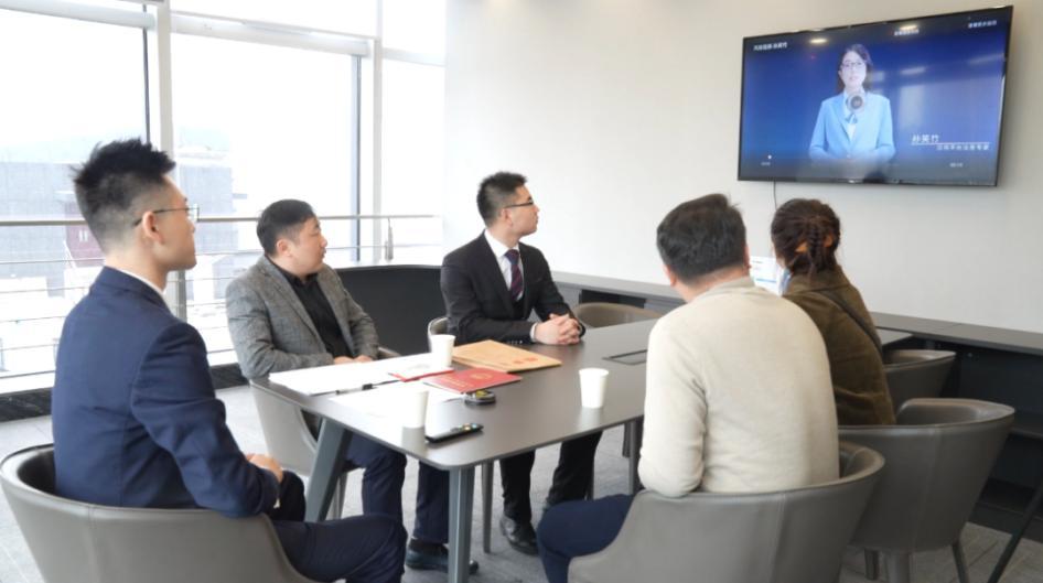 专业律师免费陪同买房签合同,杭州二手房交易有了新服务