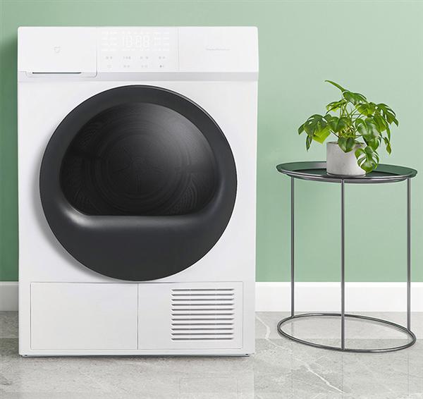 扔掉晾衣杆 米家干衣机10Kg明日开卖:首发到手2999元