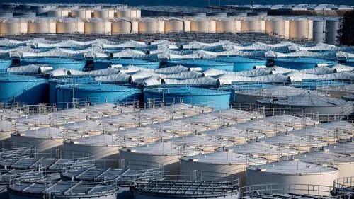 决定了!日本要把核废水排进海里,十年后全球海域无一幸免