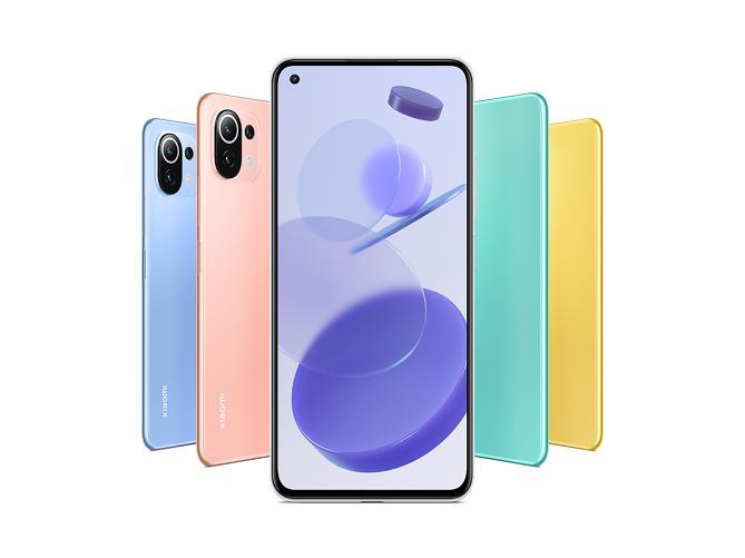 小米首款折叠屏手机小米MIX FOLD、轻薄旗舰小米11青春版明日首销