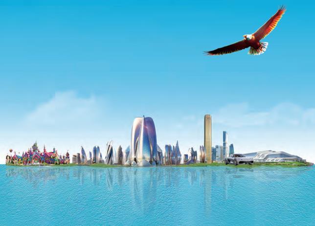 中国恒大(03333.HK)4月合约销售金额681.4亿元人民币