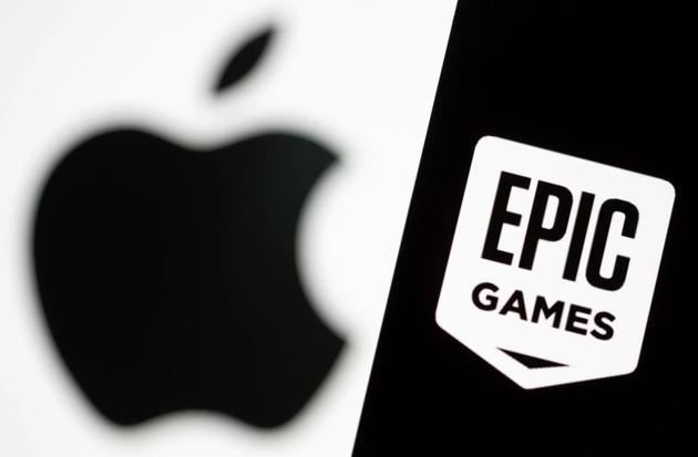Epic与苹果诉讼案开庭第二天,EpicCEO:冲动消费是一个重要因素