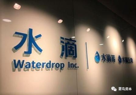 水滴公司上市两天股价暴跌30%!巨额行政开支疑点重重?