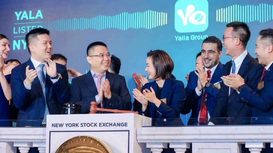 Yalla发布2021年第一季度财报:月活用户超1880万,营收同比增长221%