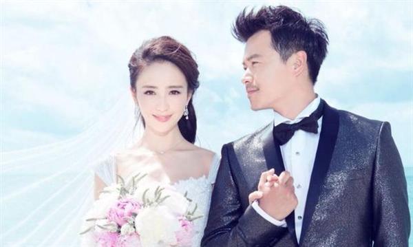 陈思诚佟丽娅520离婚 两人商业合作已无关联