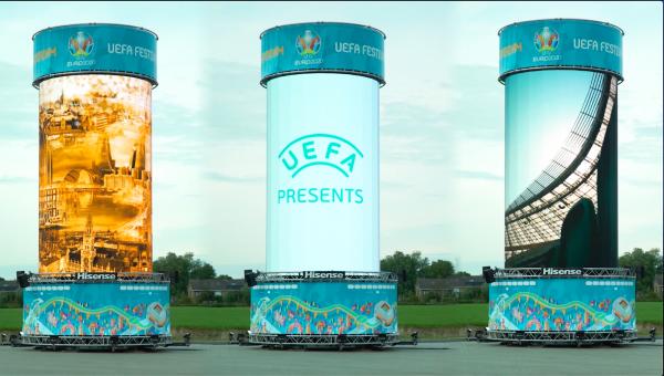 欧洲杯倒计时2天!海信全面落地营销活动将赞助权益最大化