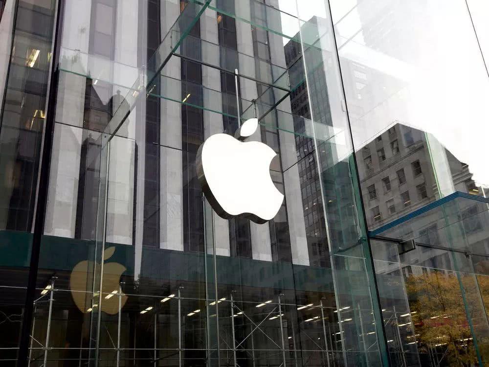 苹果公司被起诉涉嫌垄断 案件将于2022年1月开庭