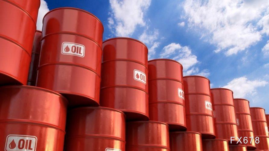 6月22日美原油交易策略:拐点未至,继续逢低做多