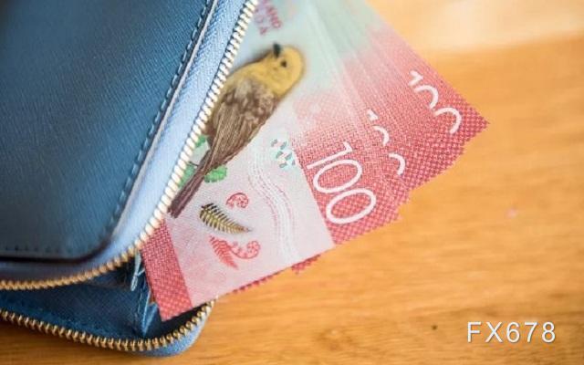 纽元未来几周有望升至0.7290,市场押注新西兰联储提前加息