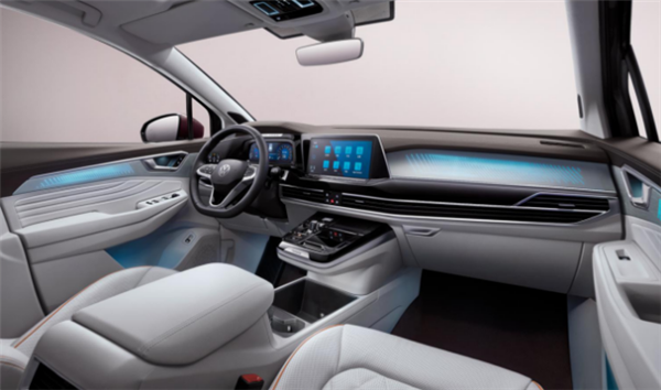 29.99万起!大众在华最大SUV正式上市:全系EA888