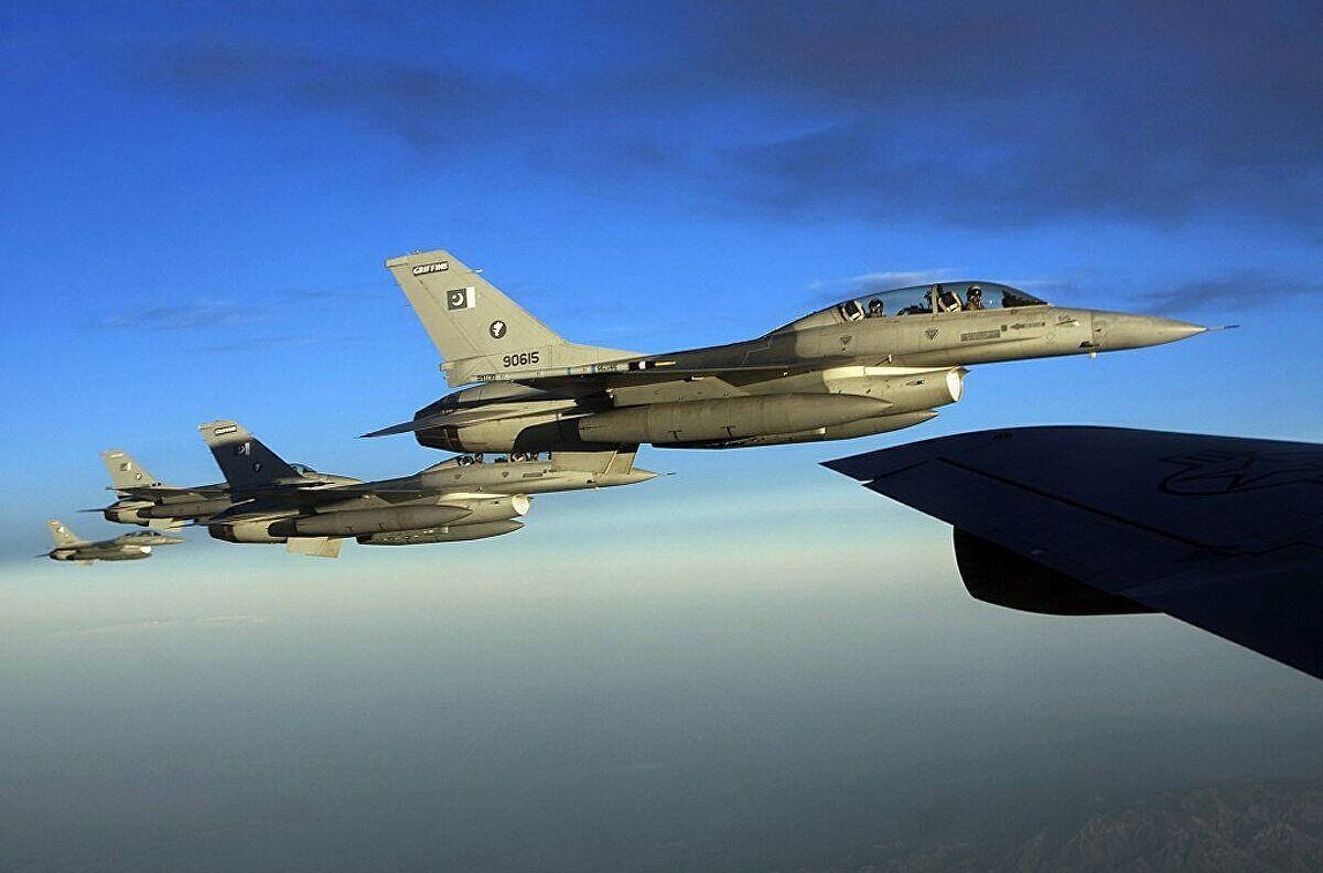 """""""阵风""""战机首飞35周年,印媒吹嘘:如果2019年就有它,能击落半数巴基斯坦战机"""