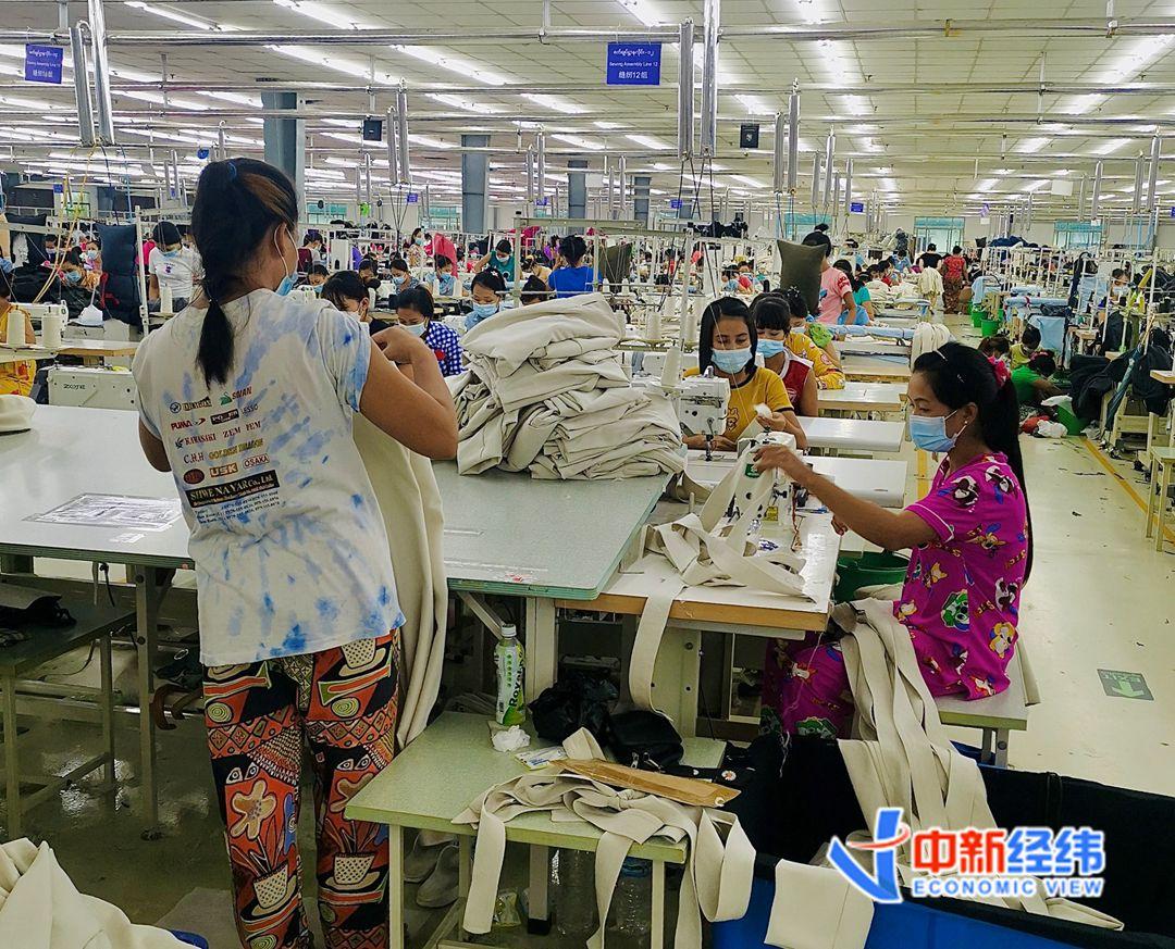 缅甸华商亲述疫情:边境运输成本涨3倍