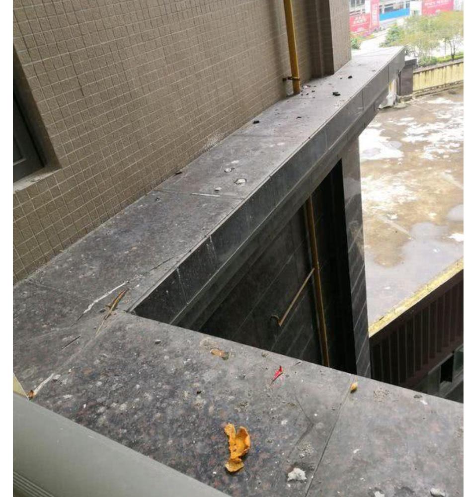 这些楼层,不是穷,千万别碰!