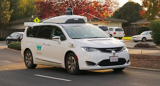"""Waymo将在美国自动驾驶技术""""圣地""""匹兹堡设立办公室"""