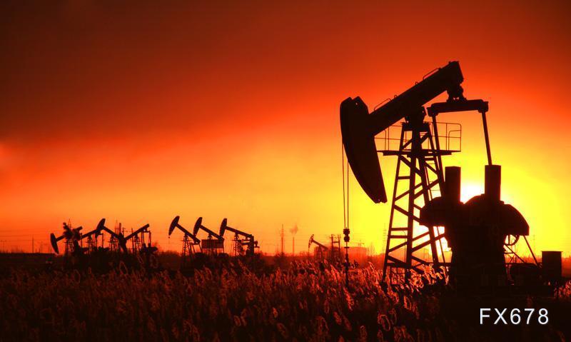 7月26日美原油交易策略:油价上涨动能不足,建议激进者做空